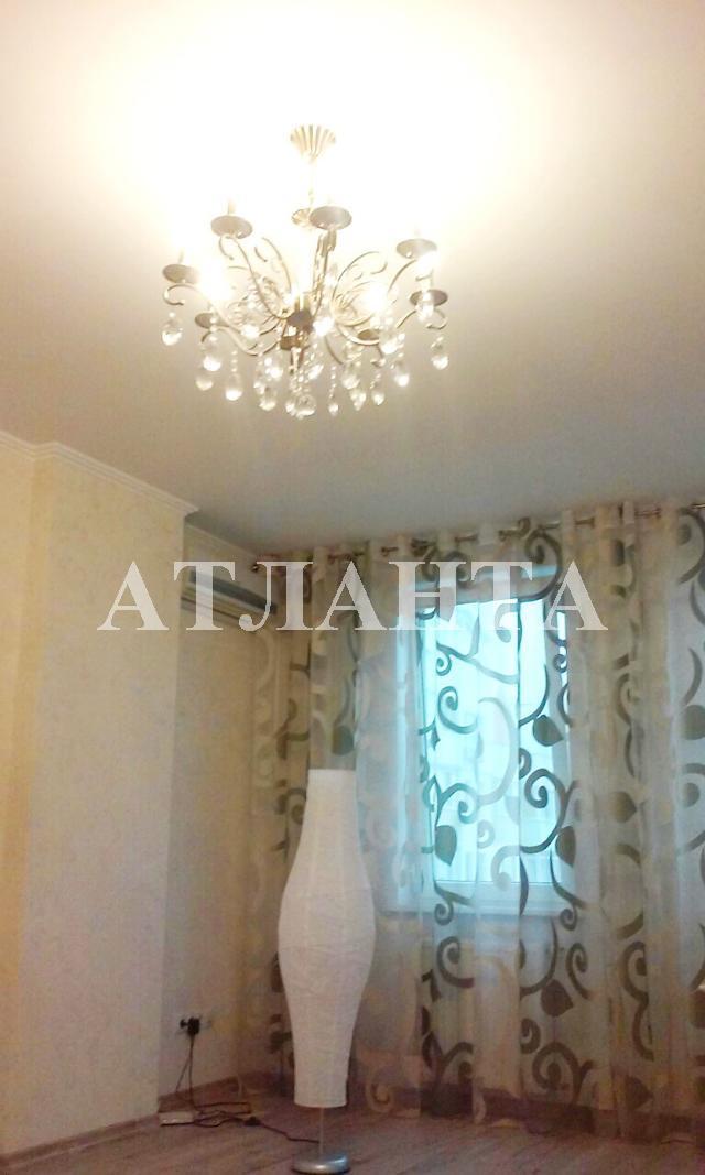 Продается 1-комнатная квартира на ул. Сахарова — 45 000 у.е. (фото №4)