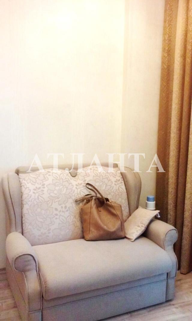 Продается 1-комнатная квартира на ул. Сахарова — 45 000 у.е. (фото №6)