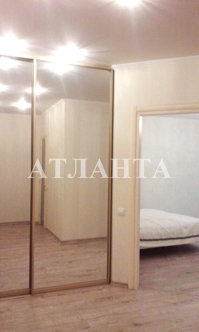 Продается 1-комнатная квартира на ул. Сахарова — 45 000 у.е. (фото №7)