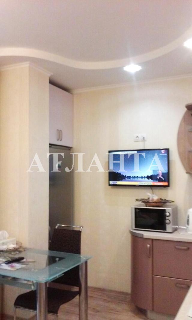 Продается 1-комнатная квартира на ул. Сахарова — 45 000 у.е. (фото №10)