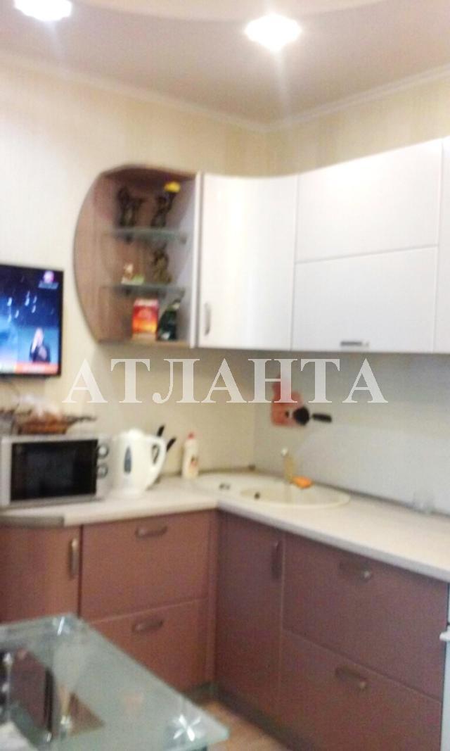 Продается 1-комнатная квартира на ул. Сахарова — 45 000 у.е. (фото №11)