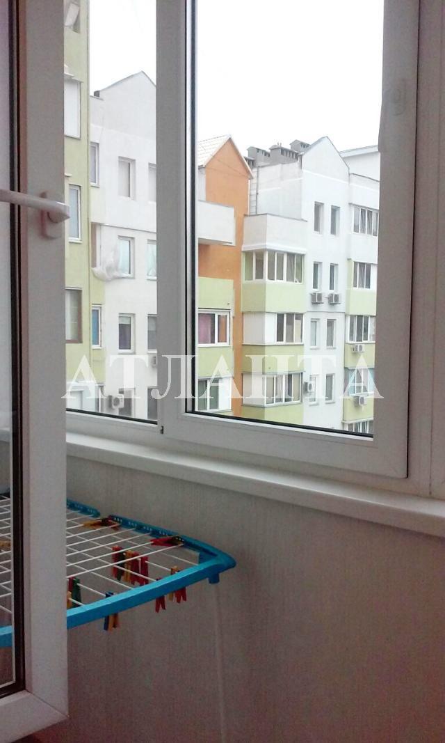 Продается 1-комнатная квартира на ул. Сахарова — 45 000 у.е. (фото №14)