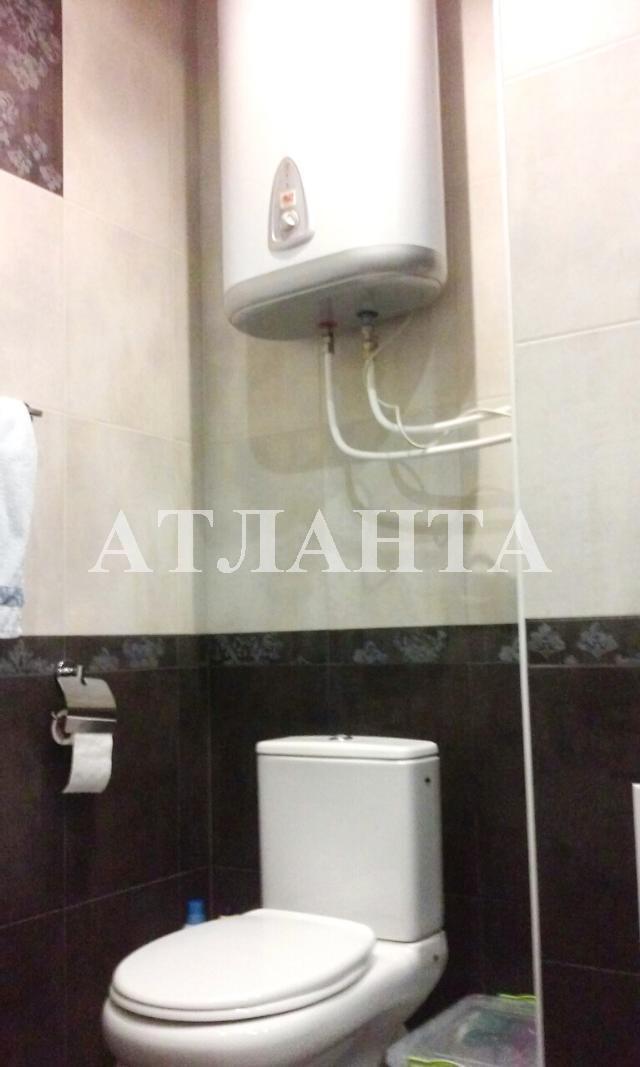 Продается 1-комнатная квартира на ул. Сахарова — 45 000 у.е. (фото №16)