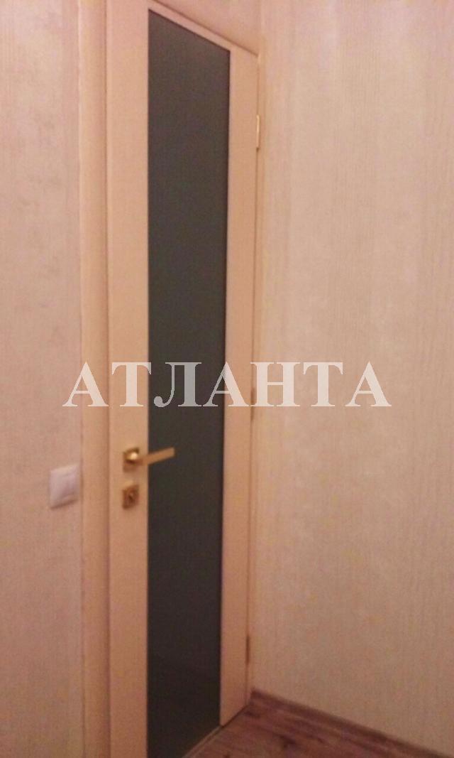 Продается 1-комнатная квартира на ул. Сахарова — 45 000 у.е. (фото №17)