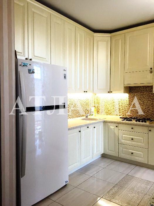 Продается 2-комнатная квартира на ул. Софиевская — 95 500 у.е. (фото №3)