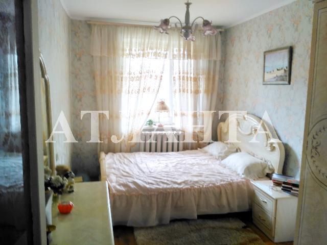 Продается 2-комнатная квартира на ул. Николаевская Дор. — 35 000 у.е.