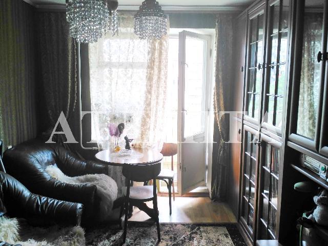 Продается 2-комнатная квартира на ул. Николаевская Дор. — 33 500 у.е. (фото №2)