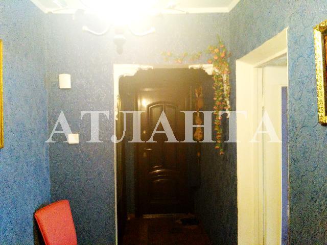 Продается 2-комнатная квартира на ул. Николаевская Дор. — 35 000 у.е. (фото №4)