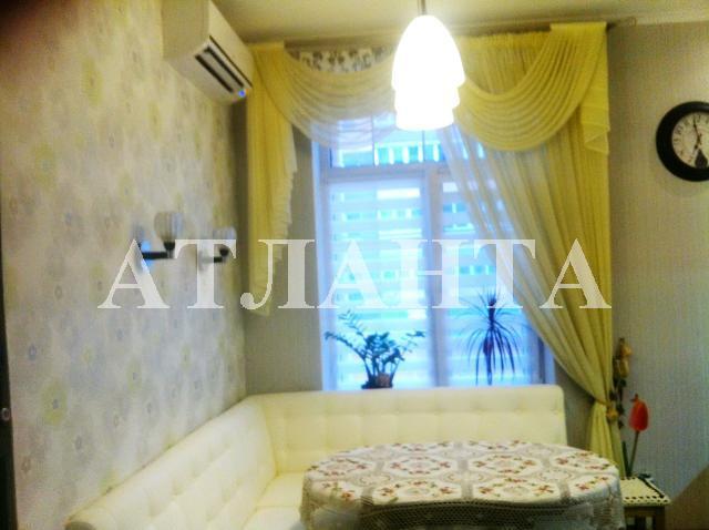 Продается 2-комнатная квартира на ул. Софиевская — 99 000 у.е.