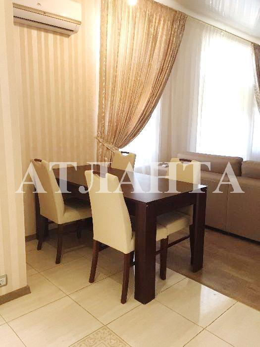 Продается 2-комнатная квартира на ул. Софиевская — 95 500 у.е. (фото №4)