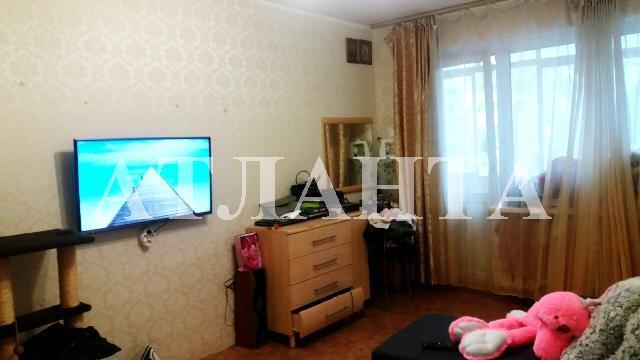 Продается 1-комнатная квартира на ул. Проспект Добровольского — 27 000 у.е. (фото №2)