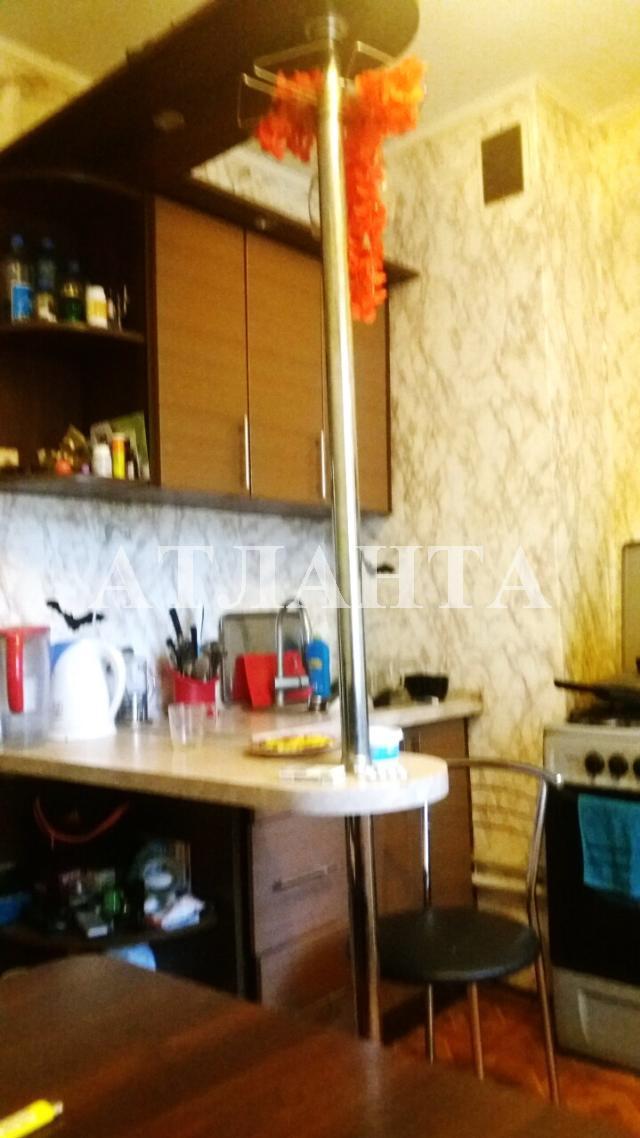 Продается 1-комнатная квартира на ул. Проспект Добровольского — 27 000 у.е. (фото №4)