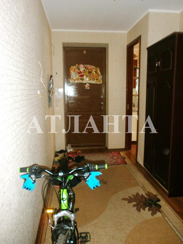 Продается 2-комнатная квартира на ул. Марсельская — 58 000 у.е. (фото №12)