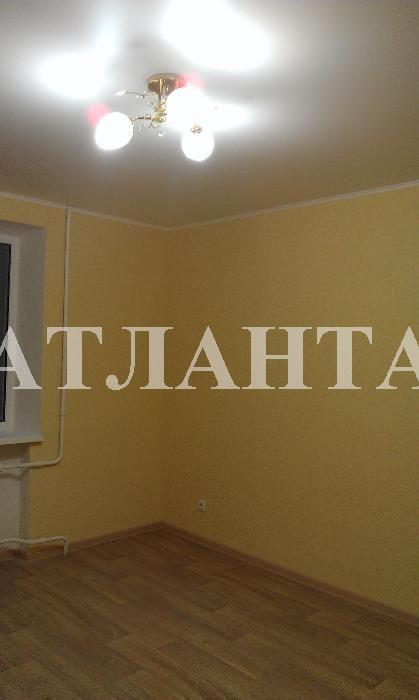 Продается 1-комнатная квартира на ул. Ростовская — 31 000 у.е.