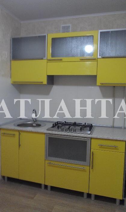 Продается 1-комнатная квартира на ул. Ростовская — 31 000 у.е. (фото №2)