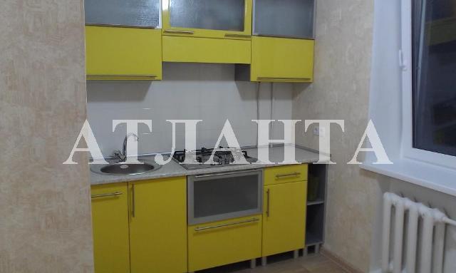 Продается 1-комнатная квартира на ул. Ростовская — 31 000 у.е. (фото №3)