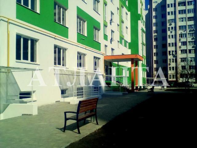Продается 1-комнатная квартира на ул. Марсельская — 27 500 у.е. (фото №4)
