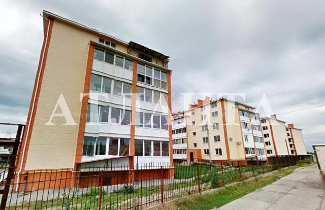 Продается 1-комнатная квартира на ул. Центральная — 20 000 у.е.