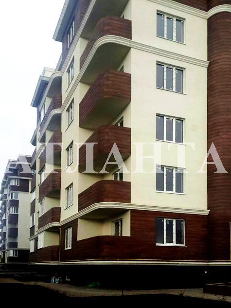 Продается 1-комнатная квартира на ул. Николаевская — 27 900 у.е. (фото №4)
