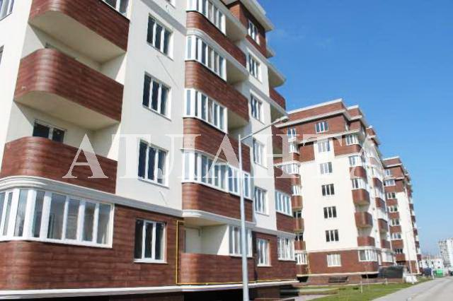 Продается 1-комнатная квартира на ул. Николаевская — 27 900 у.е.