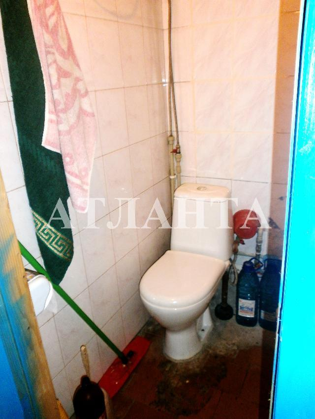 Продается 1-комнатная квартира на ул. Красная — 19 000 у.е. (фото №9)