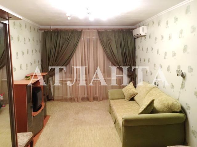 Продается 3-комнатная квартира на ул. Бочарова Ген. — 44 500 у.е.