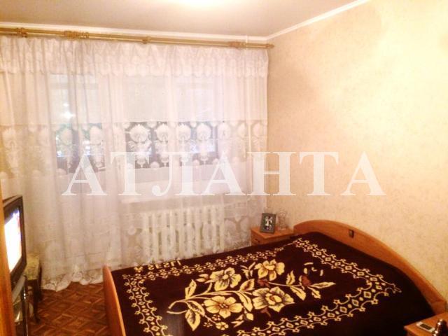 Продается 3-комнатная квартира на ул. Бочарова Ген. — 44 500 у.е. (фото №4)