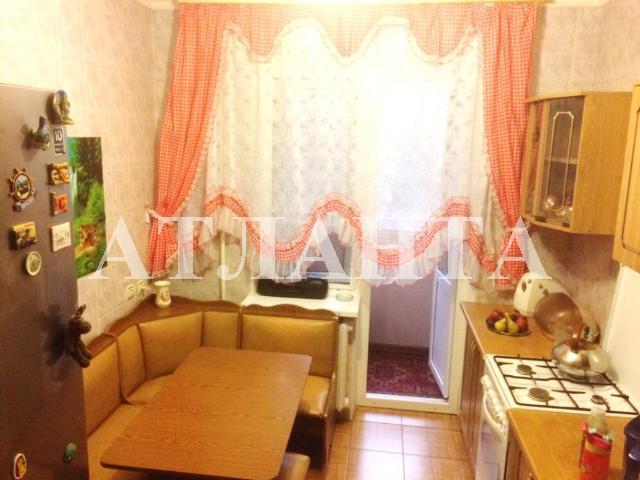 Продается 3-комнатная квартира на ул. Бочарова Ген. — 44 500 у.е. (фото №5)