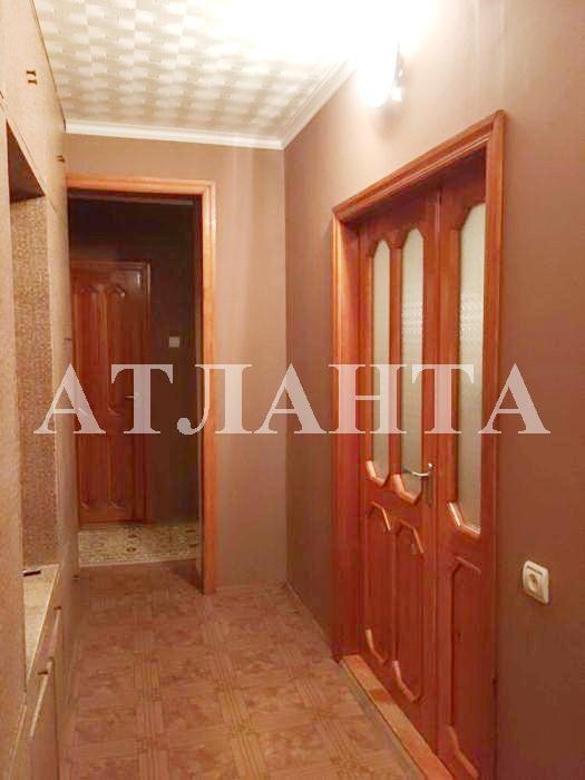 Продается 3-комнатная квартира на ул. Бочарова Ген. — 44 500 у.е. (фото №7)