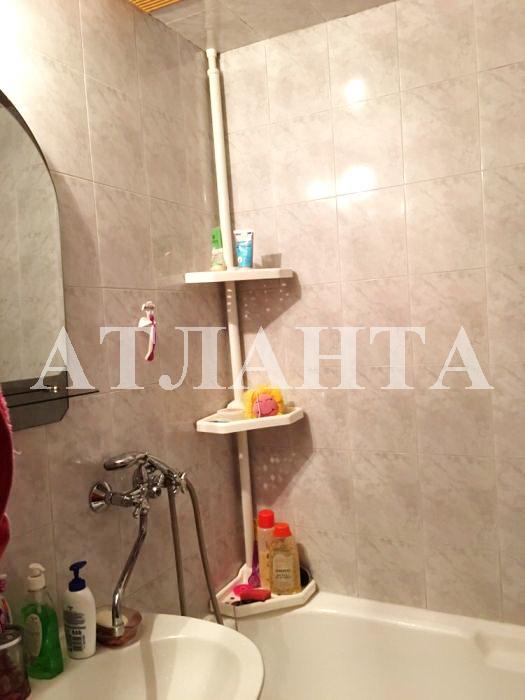 Продается 3-комнатная квартира на ул. Бочарова Ген. — 44 500 у.е. (фото №8)