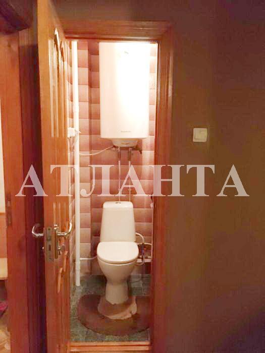 Продается 3-комнатная квартира на ул. Бочарова Ген. — 44 500 у.е. (фото №9)