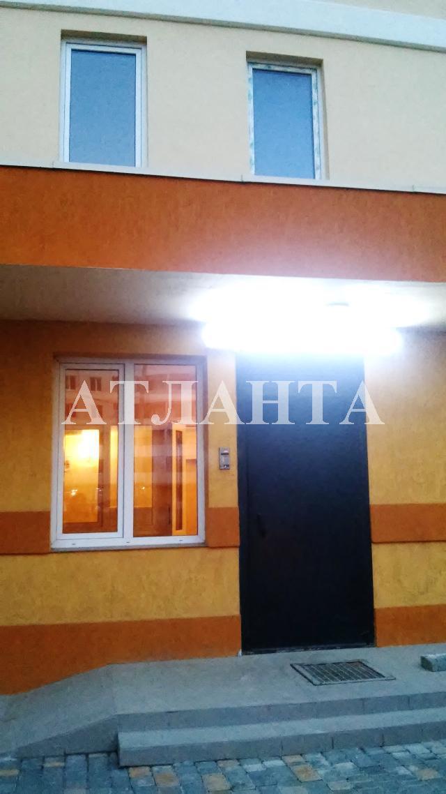 Продается 1-комнатная квартира на ул. Бочарова Ген. — 28 000 у.е. (фото №8)