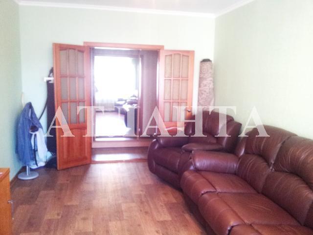 Продается 3-комнатная квартира на ул. Проспект Добровольского — 65 000 у.е. (фото №2)
