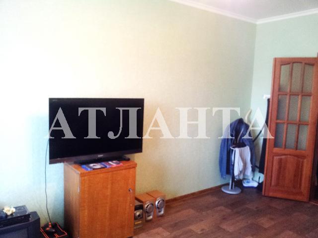 Продается 3-комнатная квартира на ул. Проспект Добровольского — 65 000 у.е. (фото №3)