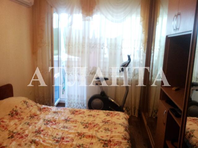 Продается 3-комнатная квартира на ул. Проспект Добровольского — 65 000 у.е. (фото №4)