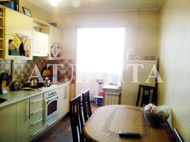 Продается 3-комнатная квартира на ул. Проспект Добровольского — 65 000 у.е. (фото №8)