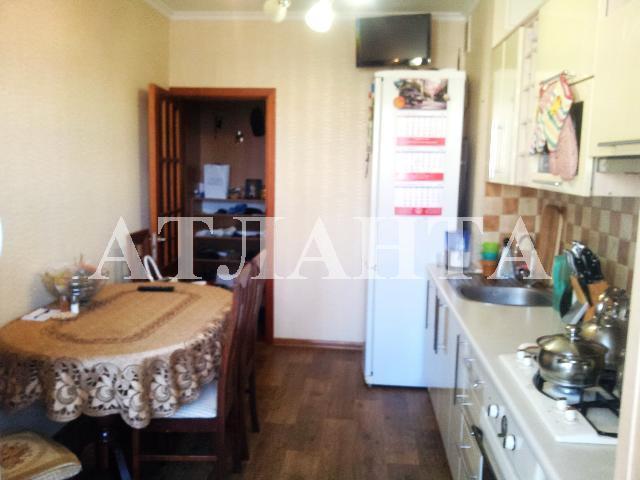 Продается 3-комнатная квартира на ул. Проспект Добровольского — 65 000 у.е. (фото №9)