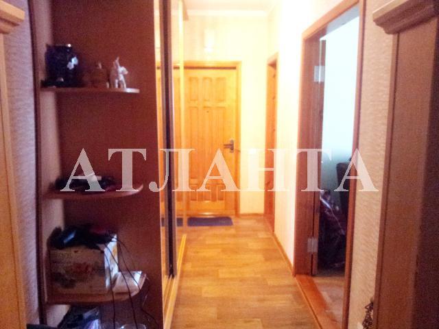Продается 3-комнатная квартира на ул. Проспект Добровольского — 65 000 у.е. (фото №11)