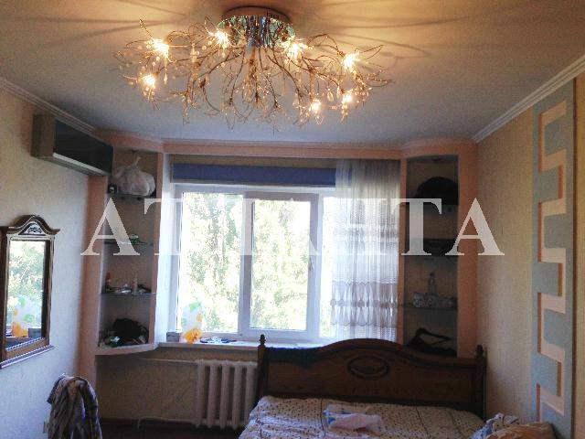 Продается 3-комнатная квартира на ул. Махачкалинская — 55 000 у.е.