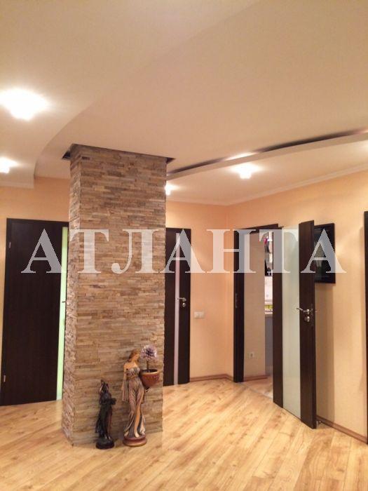 Продается 3-комнатная квартира на ул. Сахарова — 88 000 у.е.