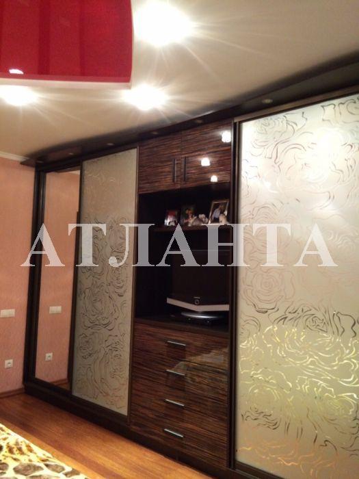 Продается 3-комнатная квартира на ул. Сахарова — 88 000 у.е. (фото №2)