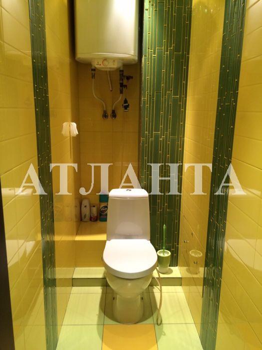 Продается 3-комнатная квартира на ул. Сахарова — 88 000 у.е. (фото №8)