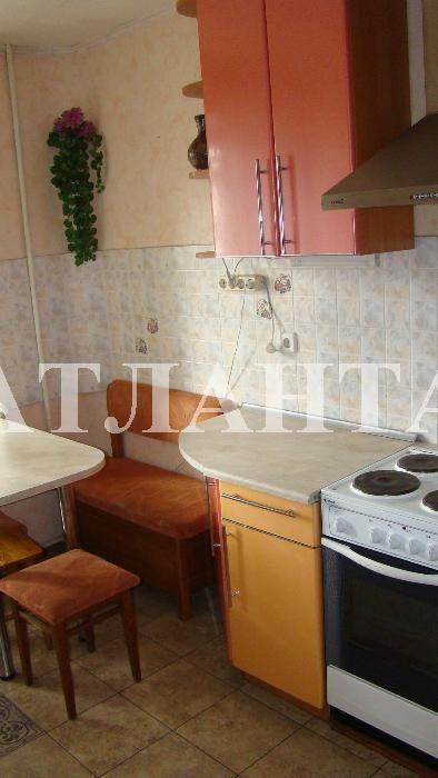Продается 2-комнатная квартира на ул. Проспект Добровольского — 33 500 у.е. (фото №7)