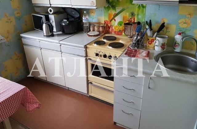 Продается 4-комнатная квартира на ул. Днепропетр. Дор. — 43 000 у.е. (фото №7)