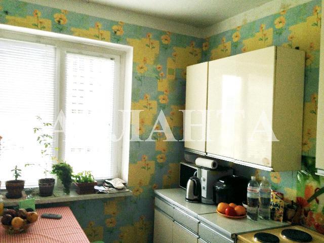 Продается 4-комнатная квартира на ул. Днепропетр. Дор. — 43 000 у.е. (фото №8)