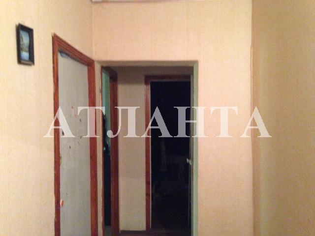 Продается 4-комнатная квартира на ул. Днепропетр. Дор. — 43 000 у.е. (фото №13)