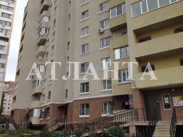 Продается 1-комнатная квартира на ул. Высоцкого — 26 000 у.е.