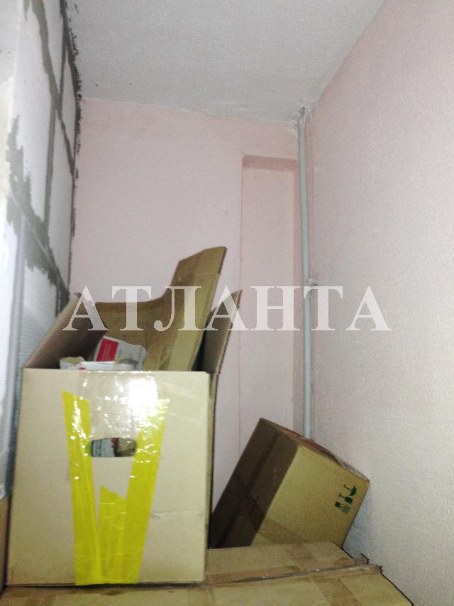 Продается 1-комнатная квартира на ул. Высоцкого — 26 000 у.е. (фото №8)