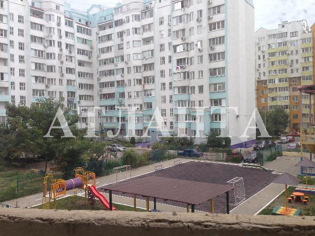 Продается 1-комнатная квартира на ул. Высоцкого — 26 000 у.е. (фото №9)