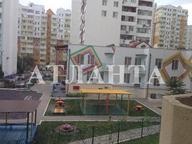 Продается 1-комнатная квартира на ул. Высоцкого — 26 000 у.е. (фото №10)